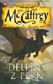 McCaffrey Anne - Jeźdźcy smoków z Pern 12 Delfiny z Pern