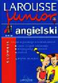 Słownik Junior angielski 8 - 11 lat + CD