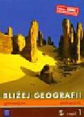 Lechowicz Agnieszka, Lechowicz Maciej - Bliżej Geografii Część 1 Podręcznik + CD. Gimnazjum