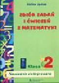 Jędras Halina - Matematyka 2 Zbiór zadań i ćwiczeń