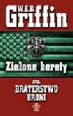 Griffin W.E.B. - Zielone berety