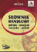Słownik handlowy polsko-rosyjski, rosyjsko-polski na płycie CD