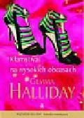 Halliday Gemma - Kłamstwa na wysokich obcasach