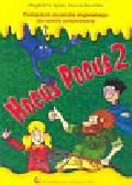 Appel Magdalena, Zarańska Joanna - Hocus Pocus 2 Podręcznik do języka angielskiego + CD. Szkoła podstawowa
