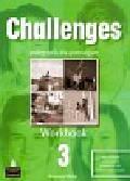 Maris Amanda - Challenges 3 Workbook