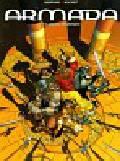 Buchet Morvan - Armada Talizman demonów Tom 4