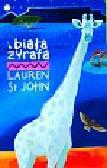 Lauren John - Biała żyrafa