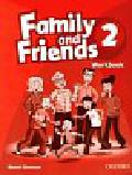 Simmons Naomi - Family and friends 2 workbook