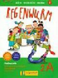 Krulak-Kempisty Elżbieta, Reitzig Lidia, Endt Ernst - Regenwurm 2A Podręcznik Język niemiecki dla kl.5 Szkoła podstawowa
