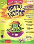 Super English Happy Words. Multimedialny angielsko polski słownik dla dzieci