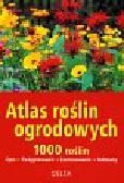 Throll Angelika - Atlas roślin ogrodowych 1000 roślin