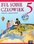 Pawlicki Aleksander, Widłak Wojciech - Był sobie człowiek 5 Podręcznik z płytą CD Historia i społeczeństwo. Szkoła podstawowa