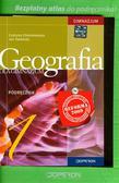 Chmielewska Grażyna, Świboda Jan - Geografia 1 podręcznik z atlasem
