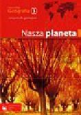 Wład Paweł - Geografia 3 Ćwiczenia Nasza planeta. gimnazjum