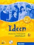 Ideen 1 Arbeitsbuch + 2 płyty CD