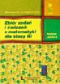 Jędras Halina - Matematyka 3 Zbiór zadań i ćwiczeń