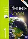 Malarz Roman - Planeta Nowa 1 podręcznik z płytą CD. Gimnazjum