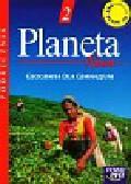 Mordawski Jan - Planeta Nowa 2 podręcznik. Gimnazjum