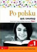 Malczewska Jolanta, Olech Joanna, Adrabińska-Pacuła Lucyna - Po polsku 1 Zeszyt ćwiczeń do języka polskiego dla gimnazjum Część 1