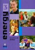 Elsworth Steve, Rose Jim - Energy 3 Students` Book with CD
