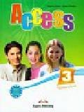 Evans Virginia, Dooley Jenny - Access 3 Teacher's Book