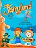 Dooley Jenny, Evans Virginia - Fairyland 1 Teacher`s Book. Szkoła podstawowa