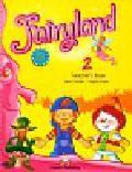 Dooley Jenny, Evans Virginia - Fairyland 2 Teacher`s Book. Szkoła podstawowa