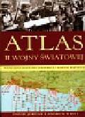 Jordan David, Wiest Andrew - Atlas II Wojny Światowej