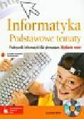 Koba Grażyna - Informatyka Podstawowe tematy Podręcznik. Gimnazjum