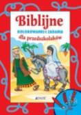 Biblijne kolorowanki i zadania dla przedszkolaków