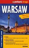 Warsaw 1:26 000 Mapa Midi