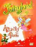 Dooley Jenny, Evans Virginia - Fairyland 4 Activity Book. Szkoła podstawowa