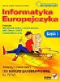 Kiałka Danuta, Kiałka Katarzyna - Informatyka Europejczyka 4-6 Zeszyt ćwiczeń Część 1. Szkoła podstawowa