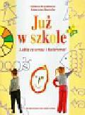 Waszkiewicz Elżbieta, Skoczylas Katarzyna - Już w szkole Lubię rysować i kolorować