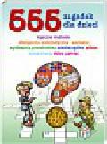 555 zagadek dla dzieci