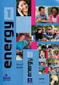 Elsworth Steve, Rose Jim - Energy 1 Students` Book with CD