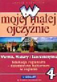 Kuźniecow Janusz - W mojej małej ojczyźnie 4 Warmia Mazury i Suwalszczyzna