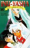 Takahashi Rumiko - Inu - Yasha Baśń z feudalnych czasów t. 20