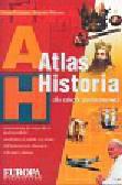 Przybytek Dariusz, Mierzwa Sławomir - Atlas Historia. Szkoła Podstawowa