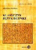 Dembska Albertyna - Klasyczny język egipski