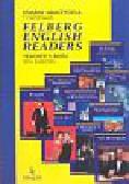 Felberg English Readers Teacher`s Book with exercises. Książka nauczyciela z ćwiczeniami