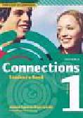Spencer-Kępczyńska Joanna - Connections 1 Starter Student`s Book. Gimnazjum