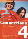 Spencer-Kępczyńska Joanna, Quintana Jenny, Maciąg Alina - Connections 4 Intermediate Student's Book