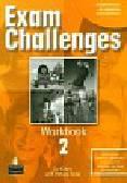 Maris Amanda, Siuta Tomasz - Exam Challenges 2 Workbook