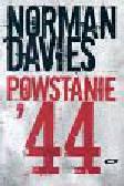 Davies Norman - Powstanie `44