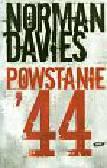 Davies Norman - Powstanie '44