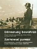 Zachować pamięć Erinnerung bewahren