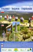 Trójstyk Mapa turystyczna 1:80 000