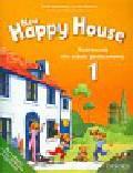 Maidment Stella, Roberts Lorena - New Happy House 1 Podręcznik. Szkoła podstawowa