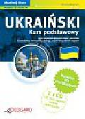 Ukraiński Kurs podstawowy dla początkujących A1-A2. 1500 najważniejszych słów i zwrotów